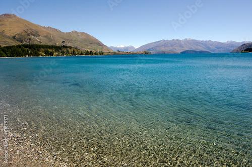 Fotografia  Wanaka - New Zealand