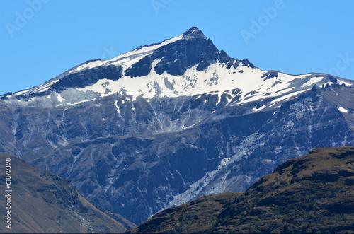 Fotografia  Mount Aspiring National Park - New Zealand
