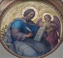 Vienna - Matthew The Evangelis...