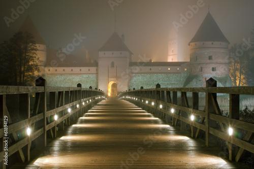 zamek-trakai-zamek-trakai-na-litwie-w-poblizu-wilna-w-nocy
