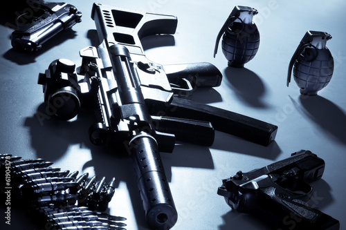 Fotografía  Terrorism