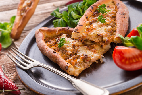 home-baked pide © Dar1930