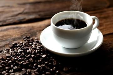 Panel Szklany Do kawiarni コーヒーイメージ