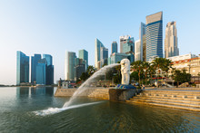 Financial District, Singapour