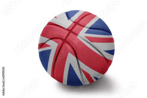 Fotografie, Obraz  British Basketball