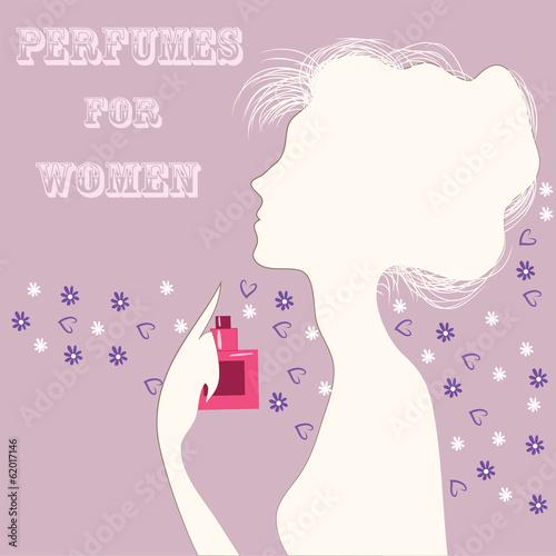 Fototapety, obrazy: Perfumes