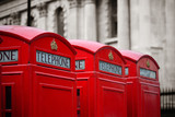 London Telephone box - 62039307
