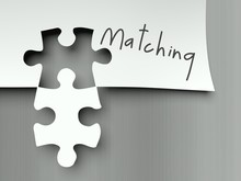 Complement With Matching Puzzl...