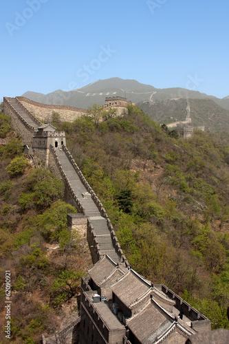 Papiers peints Muraille de Chine Great wall