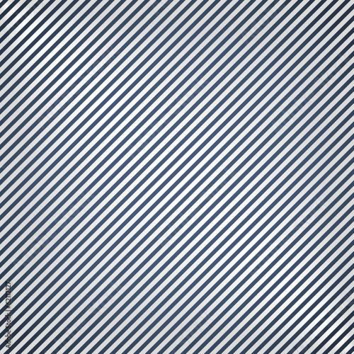 Obraz na płótnie Vector background of diagonal lines, optical illusion