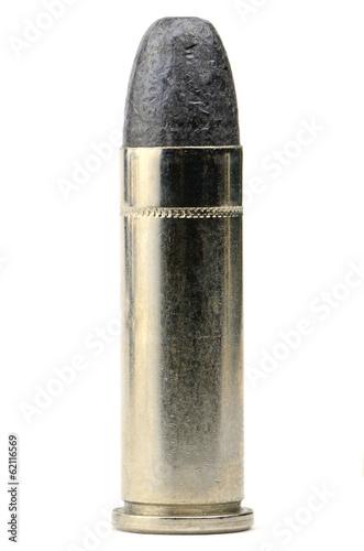 Poster Handgun Bullets