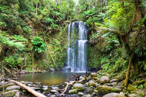 wodospad-tasmania