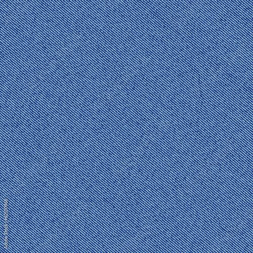 Fototapeten Künstlich Texture denim, vector background