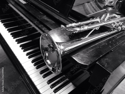 Photo  Jazzmusic