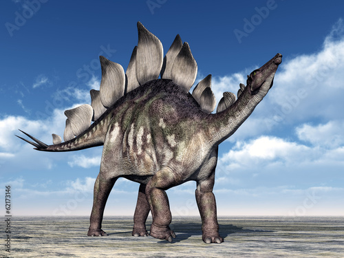 stegozaur-dinozaura