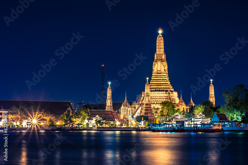 Photo  Wat Arun