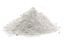 Pile Of Wheat Flour