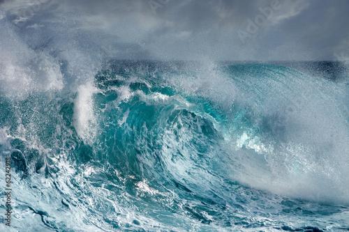 Poster Zee / Oceaan Ocean Wave