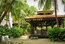 Colonial Patio Singapore