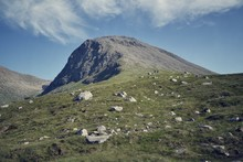 Ben Nevis - Filtered Picture O...