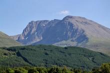 Ben Nevis Summit - The Highest...