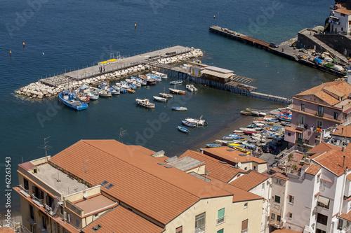 Fototapety, obrazy: Sorrento, Italia