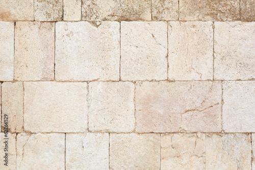 Foto op Plexiglas Wand Background of ancient wall