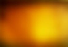 Orange Gold Background, Luxury Christmas Holiday, Wedding Backgr