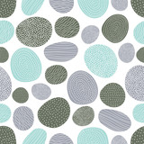 Stown. Seamless pattern.