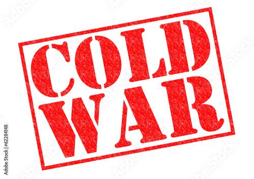 Photo  COLD WAR