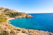 Benidorm Alicante cala Ti Ximo beach Mediterranean Spain