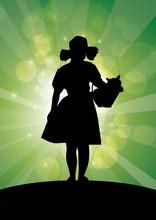 Oz Sparkles Dorothy