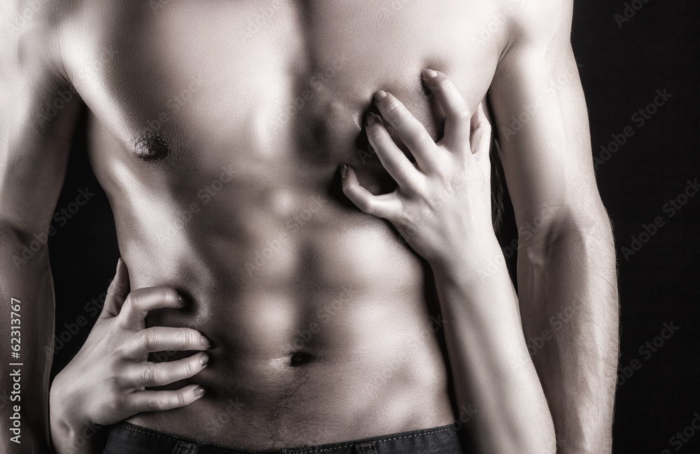Sexy guy posters