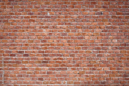 Foto op Plexiglas Baksteen muur Brick Wall BAckground