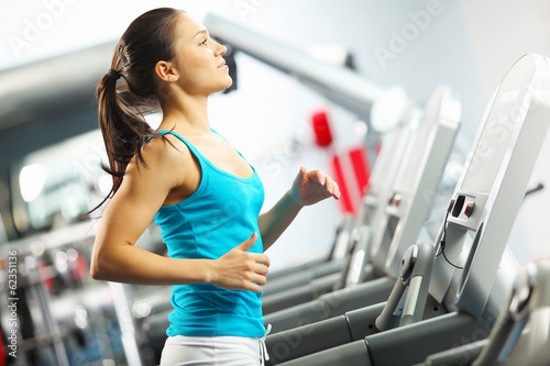 Papiers peints Fitness Cardio workout