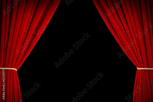 Fotografía  Movie Curtains