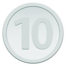 Ten Coin