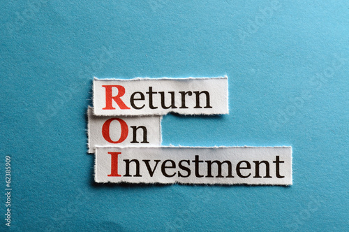roi  abbreviation Wallpaper Mural