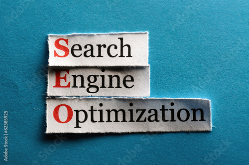 seo abbreviation Wallpaper Mural