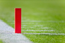 Football Touchdown Pylon