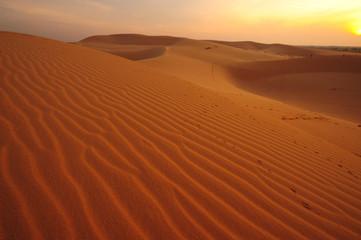 Fototapeta Pustynia Piaszczysta Deserts Landscape