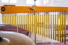 Golden Tubular Bells, Music Instrument
