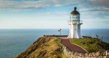 Cape Reinga Lighthouse, North ...