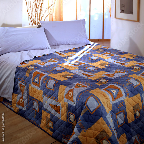 Fotografie, Obraz Kamera da letto