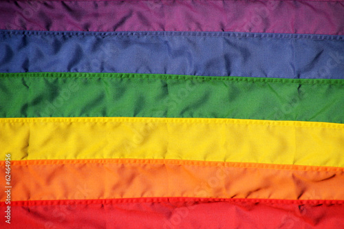 Fotomural LGBT