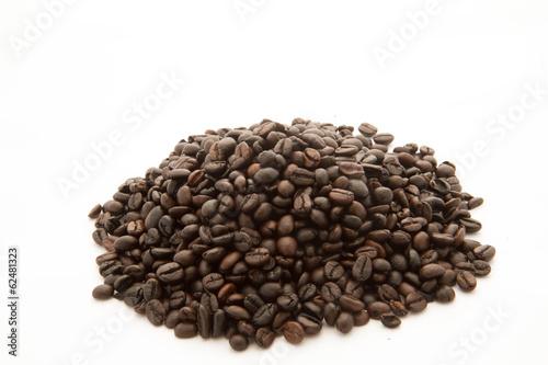 Aluminium Prints Coffee beans coffee