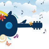 music is in the air