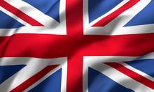 Flag Of United Kingdom, Great ...