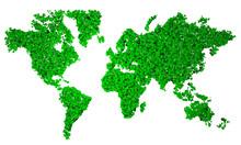 Planisfero, Carta Geografica S...