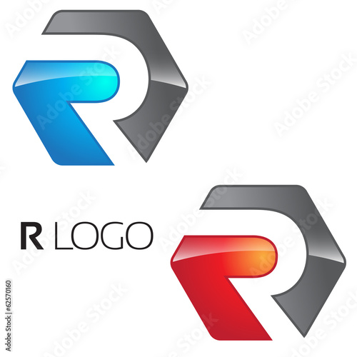 Photo  R Logo 10